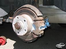 audi a1 bremsanlage auto bremsen scheibenbremse