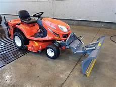 Lame 224 Neige Pour Tracteur Tondeuse Et Micro Tracteur