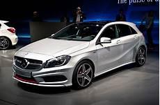Automatik Mercedes A Klasse