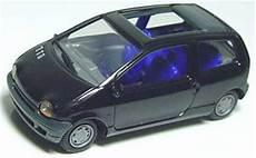 Renault Twingo Mit Faltdach Offen Schwarz Herpa 021517 In