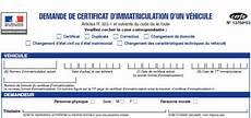 Les Documents 224 Fournir Pour Faire Sa Carte Grise