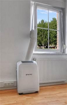 climatiseur avec evacuation climatiseur mobile de 3 5 kw froid seul
