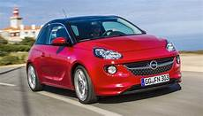 Opel Adam Cabriolet On The Way Report Photos