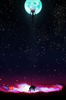 Ultra Hd Neon Genesis Evangelion Phone Wallpaper