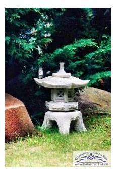 bastelideen für gartendeko sr607 japanische gartendeko steinlaterne pagode f 252 r garten 56cm 38kg kaufen bei