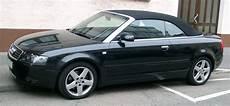 File Audi A4 B6 Cabrio Side 20071102 Jpg