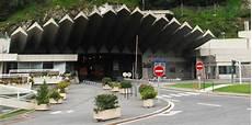 Tarifs Des Tunnels Du Mont Blanc Et Du Fr 233 Jus 2 04 Au