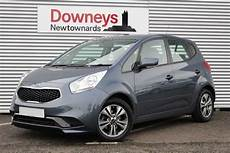 Kia Venga 2 1 6 Automatic Kia Warranty Until April