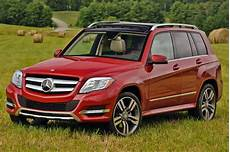 used 2014 mercedes glk class suv pricing for sale