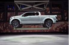 ford atlas concept is the future vision for the company s