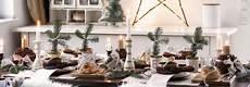 Tischdeko Weihnachten Natur - diy weihnachten nachhaltige tischdekoration basteln