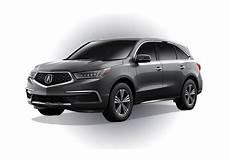 2019 Acura Suv by 2019 Acura Mdx Third Row Luxury Suv Michigan Acura Dealers