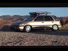 Honda Civic Kombi - honda civic wagon rt4wd