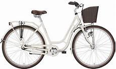 Fahrrad Mit Korb - swan retro alu mit korb excelsior das lifestyle und