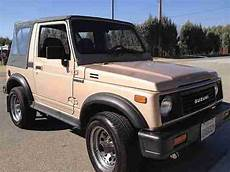 automotive air conditioning repair 1988 suzuki sj transmission control sell used 1988 suzuki samurai soft top air conditioning 4x4 in san bernardino california
