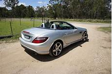 Mercedes Slk 200 Review Photos Caradvice