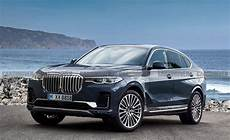 Bmw X 8 Pictures