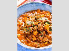 hungarian szekely goulash_image
