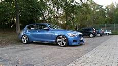 Mein 120d 1er Bmw F20 F21 Quot 5 T 252 Rer Quot Tuning