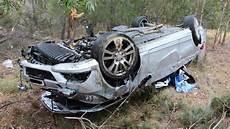 car crashes between bermagui and cobargo photos