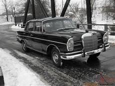 mercedes 300 se 1965 mercedes 300 se