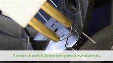 inova kunststoff reparieren