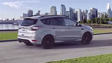 Ford Kuga Farben - ford new ford kuga see the new ford kuga colours in 360
