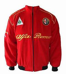 alfa romeo clothing great range of jackets and shirts
