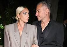 Who Is Gaga S Finac 233 E Christian Carino Here