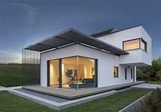 Kleines Haus Mit Gro 223 En Ideen Bauhausstil Moderne