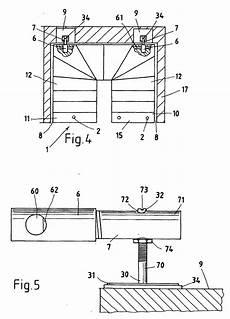 patent ep0816587b1 auflager f 252 r eine fertigtreppe aus