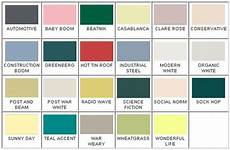 newsflash california paints introduces quot the most authentic historic color collection ever
