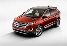 nouveau ford edge ford edge 2015 un nouveau suv haut de gamme pour l