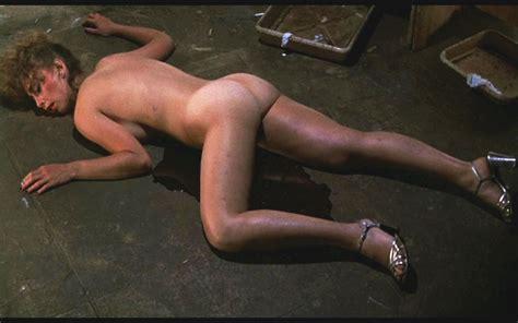 Annie Potts Nude