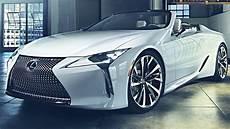 toyota lexus 2020 2020 lexus lc convertible concept lexus lc 2020