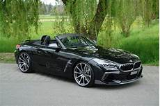 dahler bmw z4 m40i has 400 hp and stunning looks