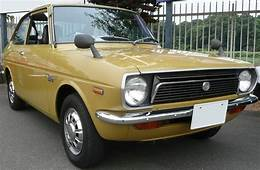 1969 Daihatsu Consote S 1200 Related Infomation