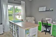 craft room tables and storage craft tables with storage attempting to organize your