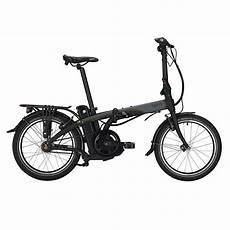 Im Test E Bike Faltrad Elektro Klapprad Der Gro 223 E