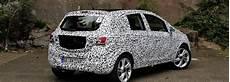 Opel Propose En Angleterre Une Option Camouflage Pour La