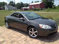 best car repair manuals 2006 pontiac g6 parking system purchase used 2006 pontiac g6 gt hard top convertible great shape best of both worlds in