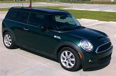 auto repair manual online 2009 mini cooper clubman instrument cluster purchase used 2009 mini cooper clubman s 1 6l turbo manual excellent british racing green 61k in