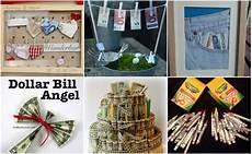 20 kreative ideen wie geld schenken kann