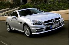 Mercedes Slk 200 Review Autocar