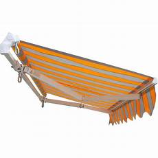 tenda da sole tenda da sole reclinabile panarea 2 m x 3 m beige marrone