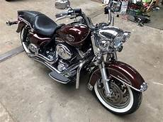 road king classic harley davidson flhrc road king classic 1690 cc