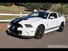 2014 ford mustang shelby gt500 for sale youtube