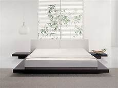 futonbett holzbett bett 180x200 cm japan design