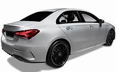 Een Mercedes A Klasse Limousine A 200 7g Dct Business