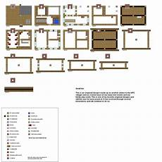 minecraft modern house floor plans minecraft floorplans small inn by coltcoyote on deviantart